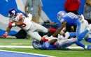 NY Giants: How did Rob Martin go from Rutgers' No. 2 running back to pushing for NFL job?