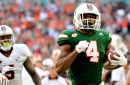 Miami Hurricanes S Jaquan Johnson, LB Shaq Quarterman named All-Americans by Sports Illustrated