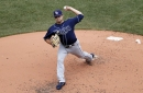 Jalen Beeks shines for Rays in winning return to Boston