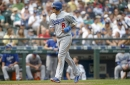 Dodgers News: Manny Machado To Undergo X-Ray On Left Wrist
