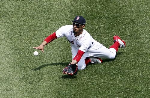 Ex-Red Sox prospect Jalen Beeks hurls 4 scoreless innings as Rays shut out Boston