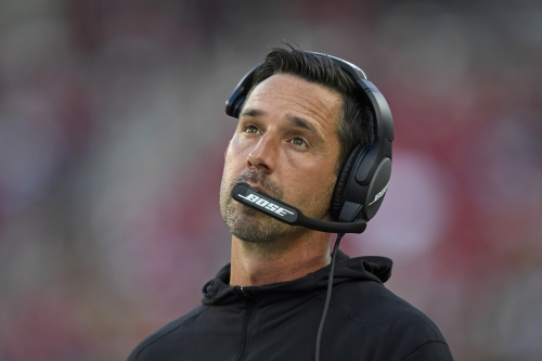 New helmet rule causing chaos for 49ers, others