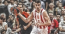 Spurs workout European prospect Nemanja Dangubic in San Antonio