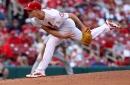Cardinals send Weaver to the bullpen