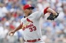 Ross adjusting quickly to bullpen role with Cardinals