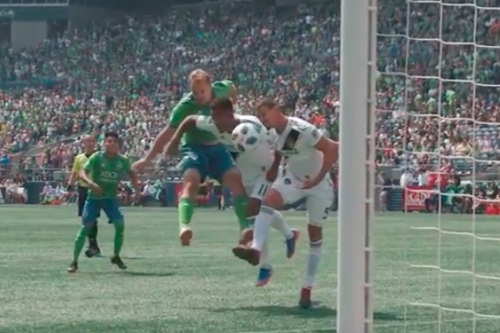 LevyFilm Highlights: Sounders blast Galaxy 5-0