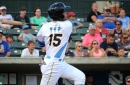 Minor League Wrap: Almost a sweep!
