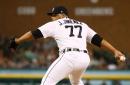 Detroit Tigers numbers to know: Joe Jimenez's All-Star falling fast