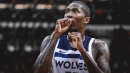 Jamal Crawford dishes out 30 assists in Pro-Am basketball game