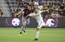 Lee Nguyen, Diego Rossi help LAFC beat the Colorado Rapids