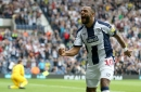 'On flames!' - How West Brom star describes Albion's attacking arsenal