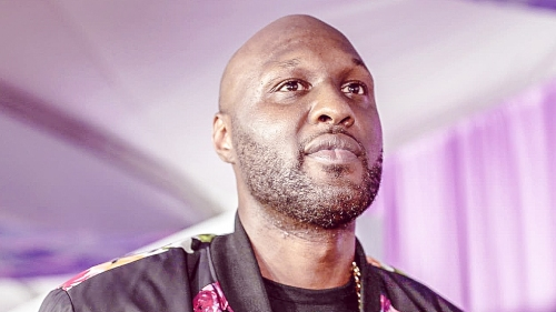 Lamar Odom shares profound thought on his return to basketball