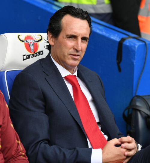 Ian Wright backs Unai Emery and picks out two major positives from Arsenal's defeat against Chelsea