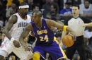 Lakers Video: Stephen Jackson Appalled By Question Of Whether Kobe Bryant Would Play Well In BIG3 League