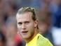 Liverpool 'open to Loris Karius offers'