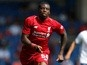 Aston Villa 'turn attention to Liverpool winger Sheyi Ojo'