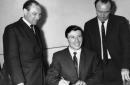 Former Stoke City favourite dies aged 86