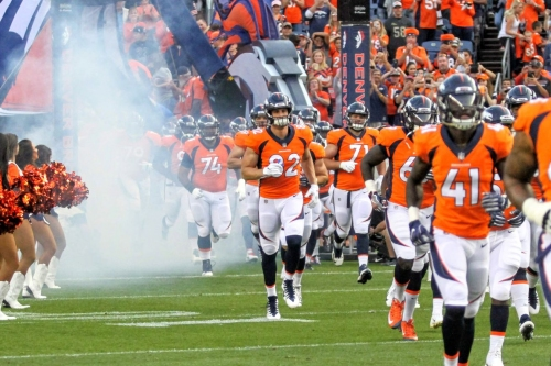 HT: Jeff Heuerman could cure Denver Broncos tight end struggles