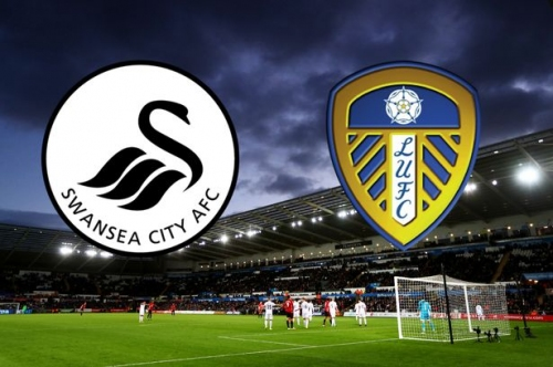 The early Swansea City v Leeds United team news as Swans trio set to miss out and question mark hangs over Whites striker