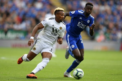 Adama Traore reveals Nuno's message and makes a promise to Wolves fans