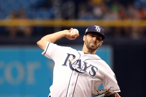 Rays prospects and minor leagues: Pruitt, Bulls shut out Pawtucket