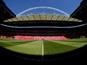 Tottenham Hotspur reach Wembley agreement with UEFA