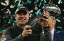 """The Linc - Doug Pederson said """"No thanks"""" to co-authoring a book with Mike Lombardi"""