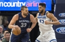 Marc Gasol's passing will drive the Grizzlies