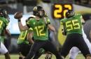Quack Fix 8-20-18: So close to Duck football