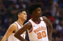 Center of the Sun: Will the Suns put forth a strong showing in their first 20 games?