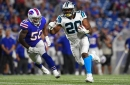 Panthers 2018 season opener countdown: 20 days to go