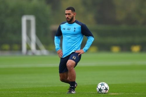 Swansea City's Graham Potter on links with Tottenham's Cameron Carter-Vickers as he reveals owners are aware of need to strengthen