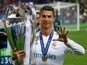 Cristiano Ronaldo, Mohamed Salah, Luka Modric nominated for UEFA award