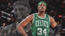 Paul Pierce admits he battled depression after 2000 stabbing