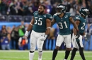 Official: Eagles take Brandon Graham off the PUP list