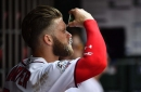 Wire Taps: Strasburg returns Wednesday; Herrera coming soon...