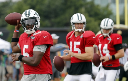 Why Jets' Teddy Bridgewater vs. Sam Darnold decision should be no-brainer