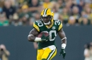 Monday Curds: Nick Perry returns, but Packers' RBs remain banged up