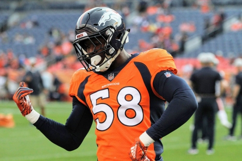 Why I'm excited for the Broncos this season