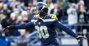 'I felt the energy': Storm makes a new fan in Seahawks safety Bradley McDougald