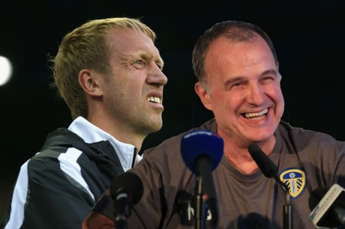 Leeds United boss Marcelo Bielsa lifts lid on his talks with Swansea City, his fascinating take on their style and his views on Graham Potter