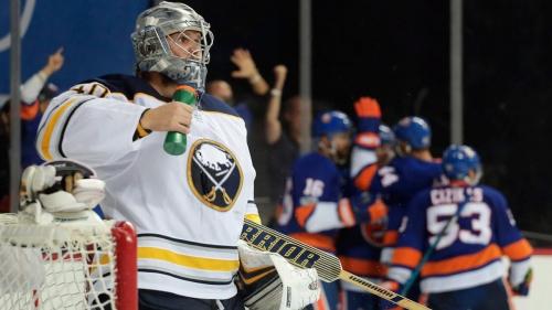Trotz will help Islanders but still missing Grade-A goalie