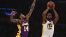 ESPN Summer Forecast: Lakers Tied For 3rd-Most Votes To Sign Kevin Durant