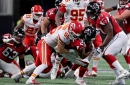 Chiefs' defensive trends and tabulation, preseason game two