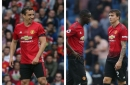 Manchester United do not have a Premier League winning defence
