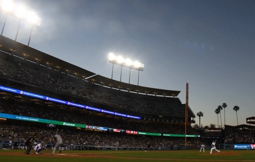 Series With Cardinals Continues Key Stretch Of Schedule For Dodgers At Dodger Stadium