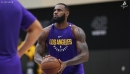 Lakers News: LeBron James Receives Highest Overall Player Rating In NBA Live 19