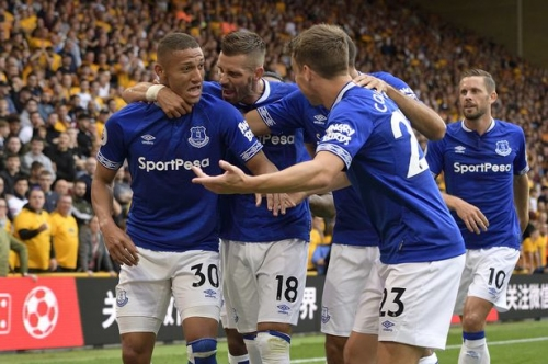 Why this could be Everton FC's 'year'