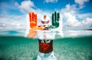 Miami Hurricanes unveil adidas x Parley A1 alternate jerseys for LSU game