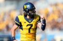 West Virginia knocking on the door to a top 15 ranking in the AP Top 25 preseason poll
